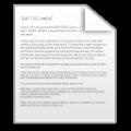 Требования к получателю сертификата. ГИП