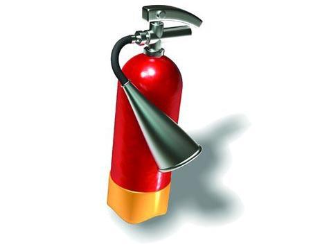 Разрешение органов пожарнадзора
