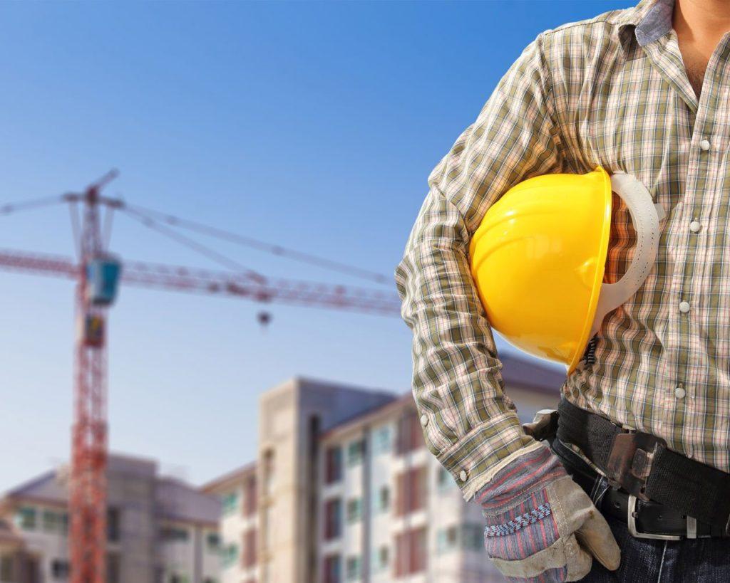 темпи будівництва 2017